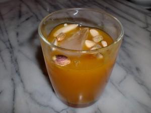 Apricot Drink Sharab Amar al Deen